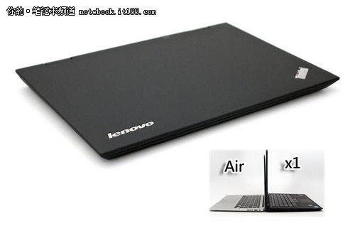 不只是轻薄ThinkPadX1由内而外全进化