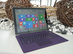 由内而外的改变-国行Surface Pro 3