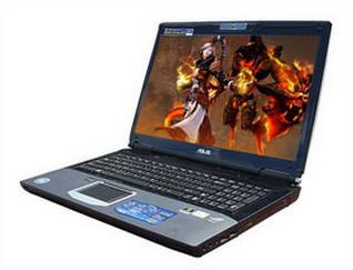 华硕 G60JW4720(8GB)