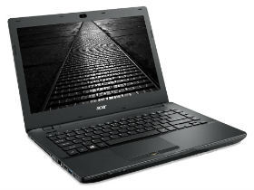 Acer TMP246M