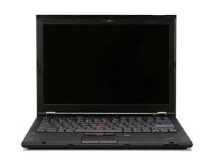 点击查看:ThinkPad X300 HD1 下一张清晰大图