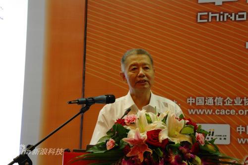 中国社会科学院经济学家汪同三