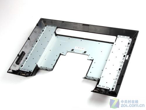 电脑灯内部结构