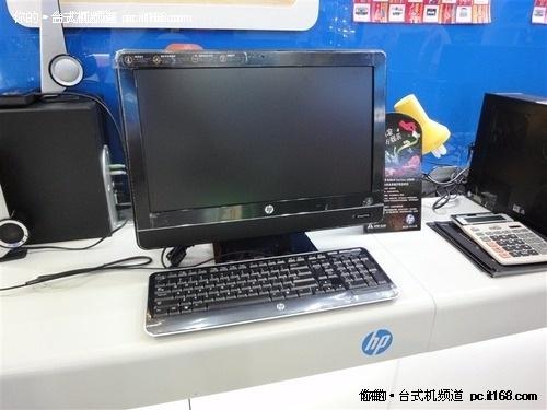 惠普100-5018CX台式一体机仅售3249元_台式