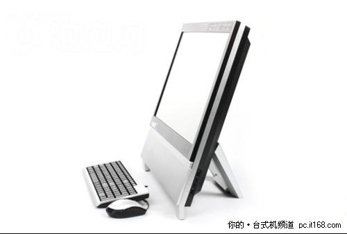 唯美品质AcerZ3730一体电脑仅售4691