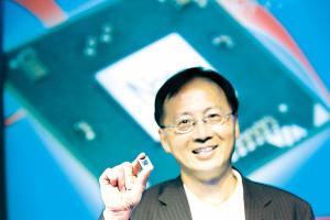 国产处理器打破每瓦性能纪录