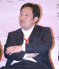 长安私人资本刘志峰