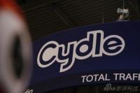 Cydle展台