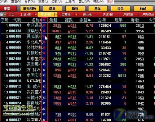 香港牛魔王管家婆彩图-关注股市行情扩展 大智慧配备专门利器图片