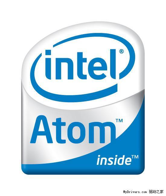 英特尔Atom处理器成本仅6到8美元