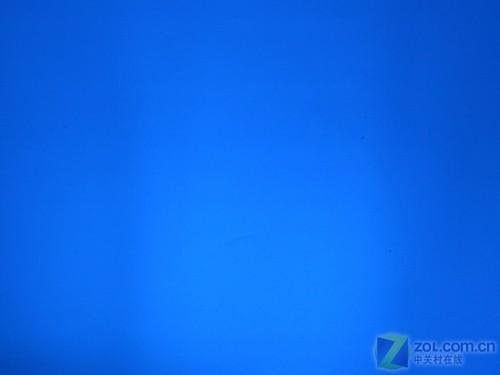 证件照模板蓝色背景 一寸证件照蓝色背景