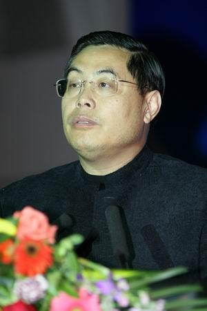 科技时代_图文:北京邮电大学经管学院院长吕廷杰演讲