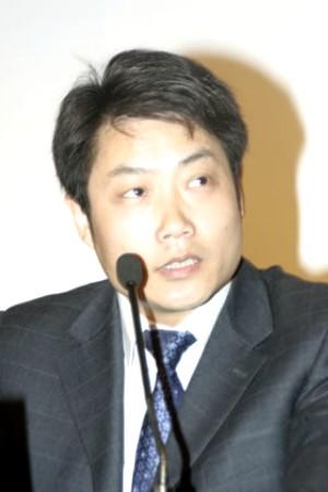 科技时代_图文:中国移动集团公司设计院副院长张同须