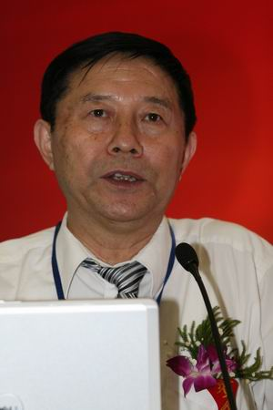 科技时代_图文:北京邮电大学教授宋俊德演讲