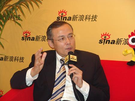 科技时代_访谈实录:中国移动副总裁沙跃家