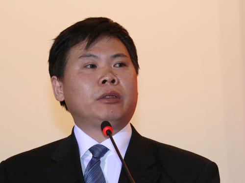 科技时代_图文:国资委业绩考察局局长林南昌致辞