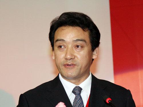 科技时代_图文:中国移动常德分公司总经理李湘发表报告
