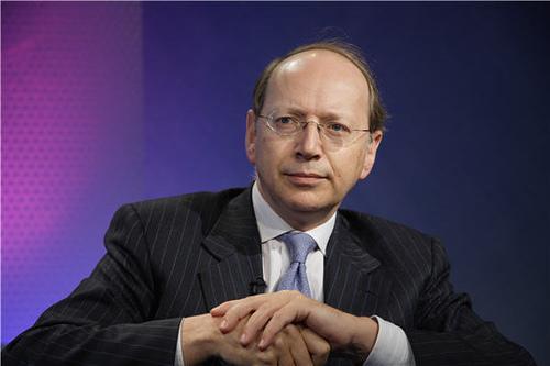 科技时代_韦华恩将卸任英国电信CEO(图)