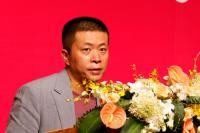新浪CEO兼总裁曹国伟致辞
