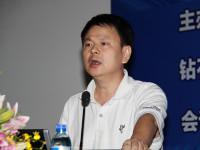 湖南有线集团副总经理蒋新农