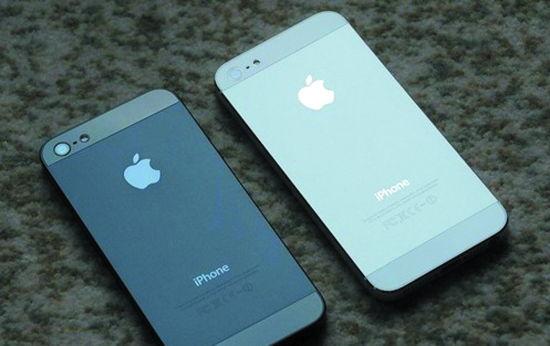 iPhone 5将于12月14日在国内上市。