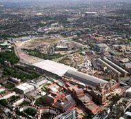 英国斥巨资修建全球最大生物医学研究中心