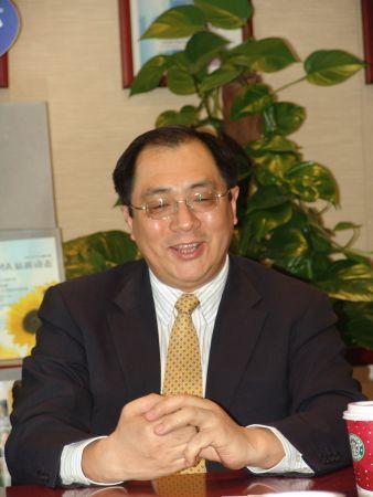 高通中国总裁孟�悖�TD在市场中改进完善