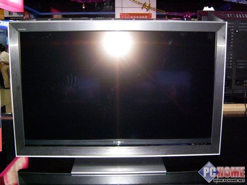 大出手索尼46W300A液晶电视降四千