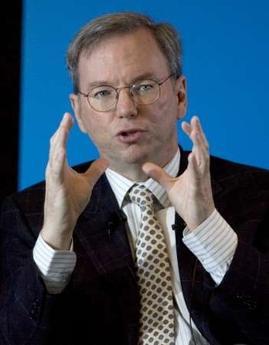 谷歌CEO:外界误解了不作恶的本意