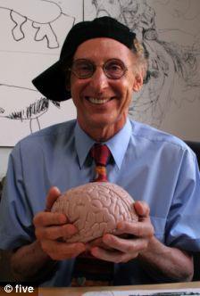 """""""思想帽""""可在短短几分钟内提高艺术灵感和阅读记忆能力"""