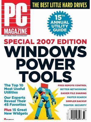 PCMagazine拟关停印刷版专注网络发行