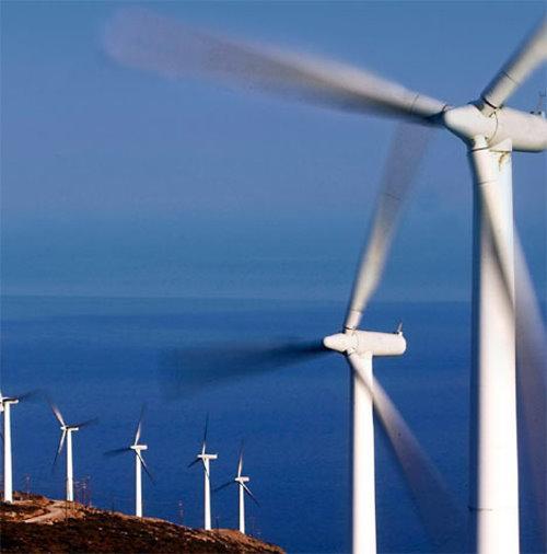 气候专家新书介绍拯救地球十大环保技术(图)