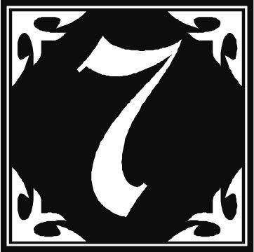 天赋数7的含义