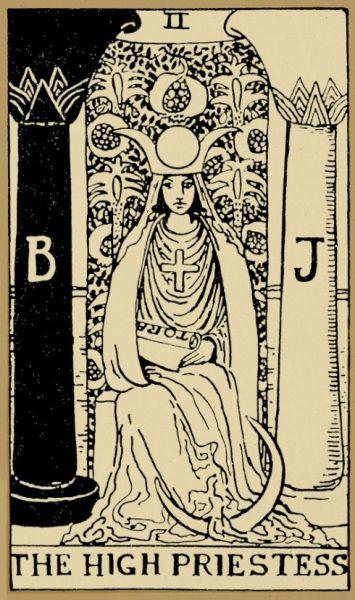 希腊神话占星塔罗:希拉