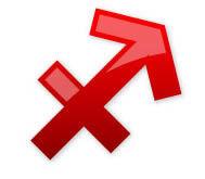 射手座符号(图片来源于网络)