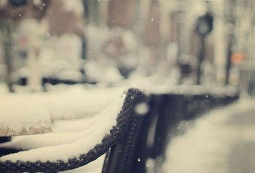 大雪禁忌早知道(图片来源于轻博客)