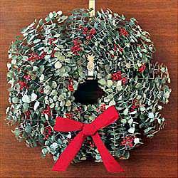 时尚:十二星座圣诞必备品(组图)