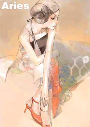 时尚:把脉男人心--摸透恋爱中的星座男(组图)