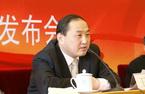 中国伦理学会慈孝文化委员会执行主任兼秘书长王海滨讲话