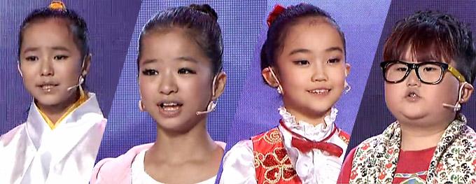 """视频:12月18日北京卫视""""冠军宝贝妈妈秀""""第十一期(半决赛)"""
