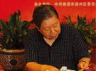 中宣部原常务副部长徐惟诚出席启动仪式