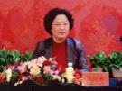 国务院妇女儿童工作委员会办公室常务副主任苏凤杰