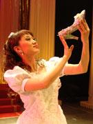 《灰姑娘与水晶鞋》青岛海尔儿童艺术剧团