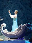 《十二个月》中国儿童艺术剧院