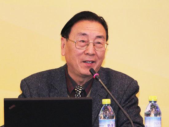 中国妇幼保健协会副会长朱宗涵