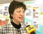 全国妇联儿童部部长邓丽专访