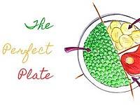 新西兰厨王娜迪亚教你食物搭配:颜色在3种以上