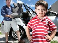 太贵?没必要?占地儿?……不用安全座椅的理由,都比不上宝宝的安全