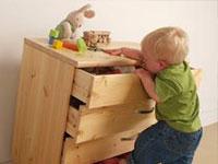 儿童居家安全应遵循5S标准