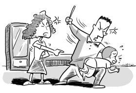 被虐孩子权益谁来保护?